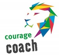 courage coach logo web